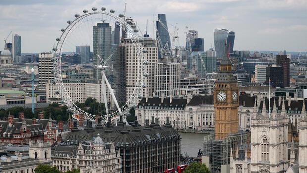 Londra yatırım çekmede parlayan yıldız oldu