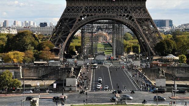 Fransa`nın toplam finansman ihtiyacı azalacak