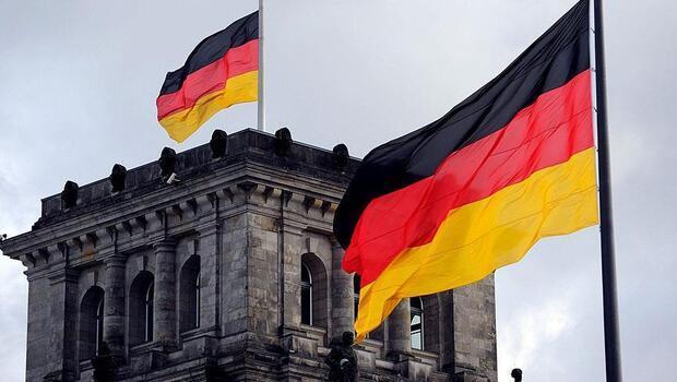 Alman ekonomisinde toparlanma ivme kaybetti