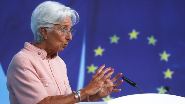 `Euro Bölgesi enflasyonunda artış geçici`