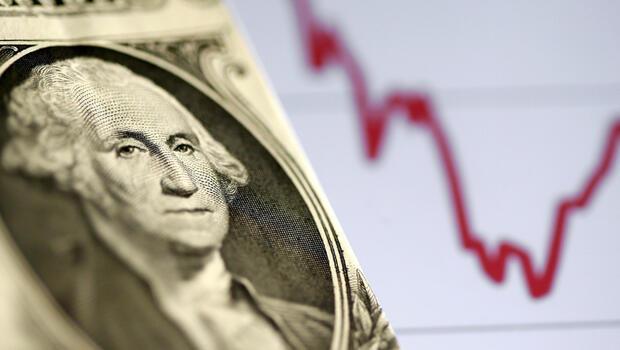 ABD Hazinesi`nin nakit kaynakları tükenebilir