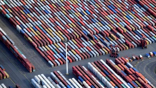 Alman firmaların ihracat beklentisi iyileşti