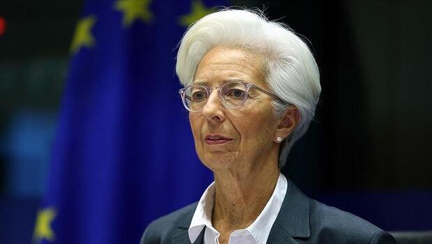Lagarde`dan enflasyon açıklaması