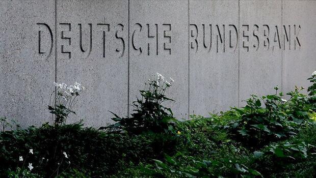 Bundesbank`tan enflasyon mesajı!