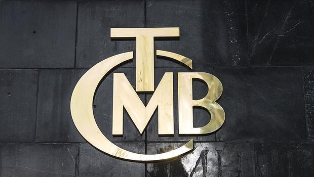 TCMB`nin resmi rezerv varlıkları yükseldi