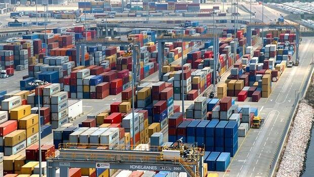 Uluslararası hizmet ticareti istatistikleri açıklandı