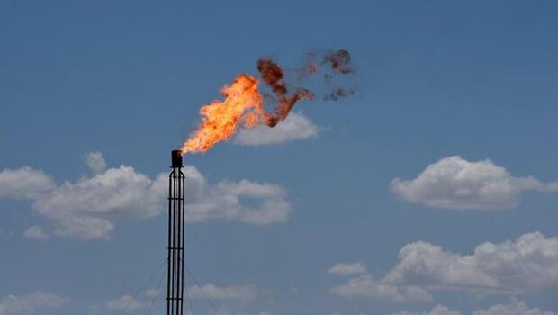 Avrupa`da doğal gaz fiyatları rekor tazeledi