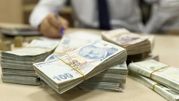 102.6 milyar TL`lik kamu gelirinden vazgeçildi