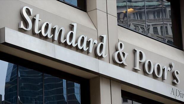 S&P, Türkiye'nin büyüme tahminini yükseltti