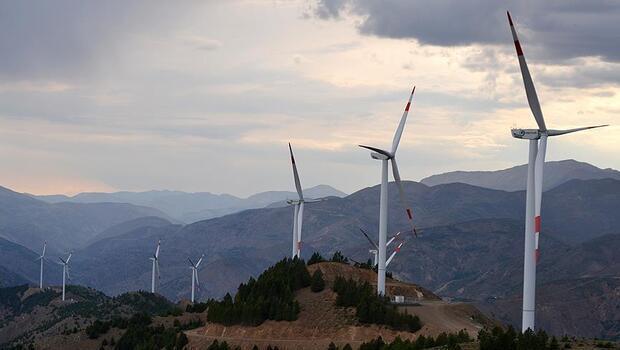 İşte Türkiye`nin rüzgar enerjisi kurulu gücü