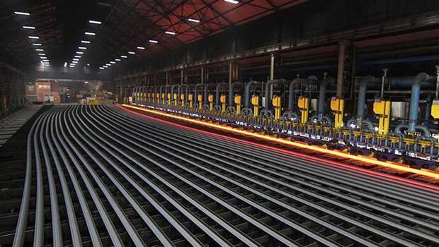 Demir ve demir dışı metallerin ihracatı arttı