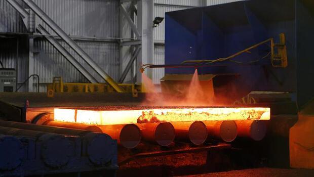 İngiltere`de çelik sektörü kriz uyarısı yaptı