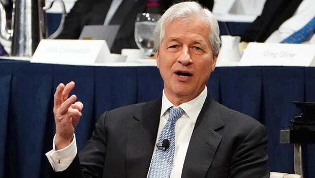 JP Morgan CEO`suna göre Bitcoin değersiz