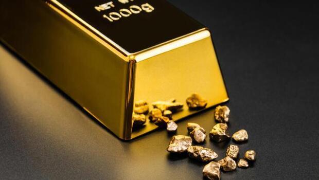 Altın enerji fiyatlarındaki yükselişten destek buluyor