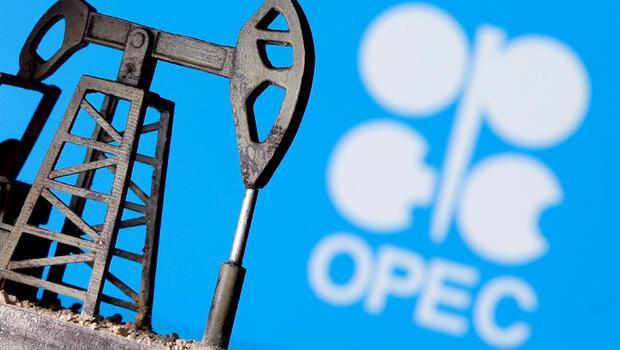 Petrol talebindeki artış öngörüsü revize edildi