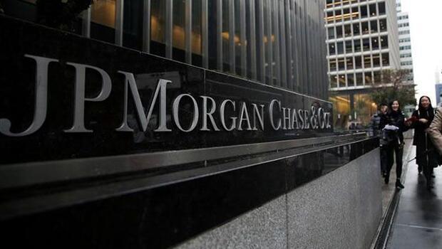 JP Morgan net karını artırdı