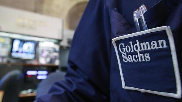 Goldman Sachs`ın net karı arttı