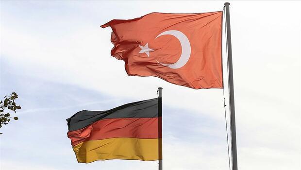 Türkiye ile Almanya`nın ortaklığı ivme kazanıyor