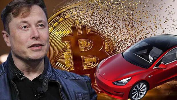 Tesla'nın Bitcoin'den elde ettiği kar arttı