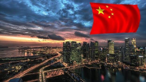 Çin yılın ilk üç çeyreğinde büyüme kaydetti