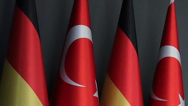 Alman şirketleri Türkiye`yi merkez olarak görüyor