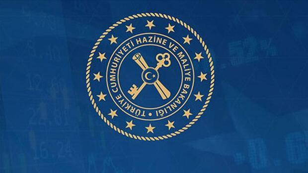 Hazine 4.9 milyar lira borçlandı