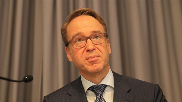 Bundesbank Başkanı görevi bırakıyor