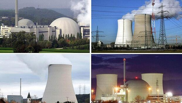 Almanya artan enerji fiyatlarını takibe aldı