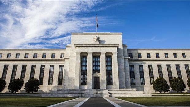 Fed`in Bej Kitap raporu yayımlandı