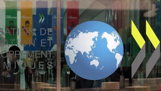 OECD bölgesinde istihdam yükseldi