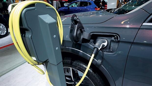 Avrupa`da en çok elektrikli otomobil satılıyor