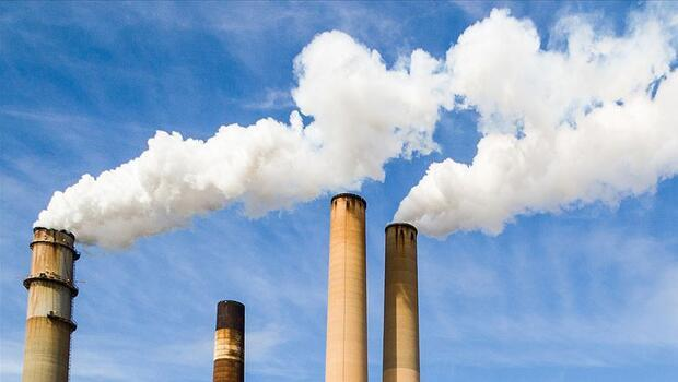 Suudi Arabistan emisyon hedefini açıkladı