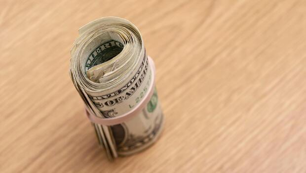 `Dolar bundan sonra aşağı gidecek`