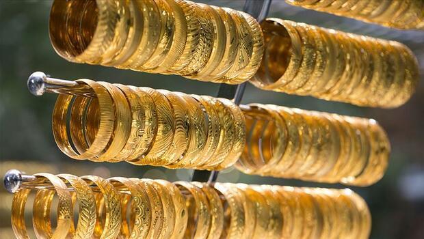 Altın fiyatlarında toparlanma sürüyor
