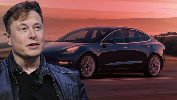Elon Musk servetine servet kattı