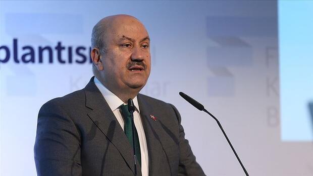 BDDK Başkanı Akben`den kredi açıklaması