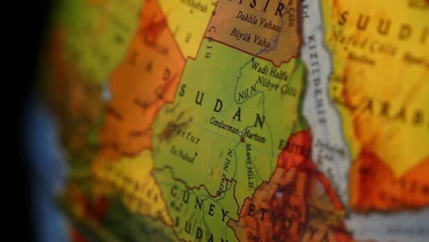 Sudan`a yardımlar askıya alındı