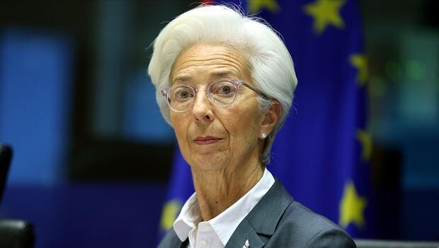 Lagarde`dan enflasyon mesajı