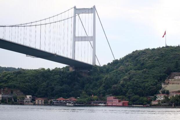 Boğazın incisi yalılara gemi tehlikesine karşı özel koruma