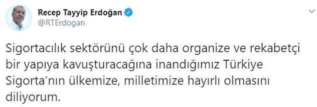 Son dakika: Korona virüs vaka sayılarındaki artış sonrası Cumhurbaşkanı Erdoğandan flaş çağrı