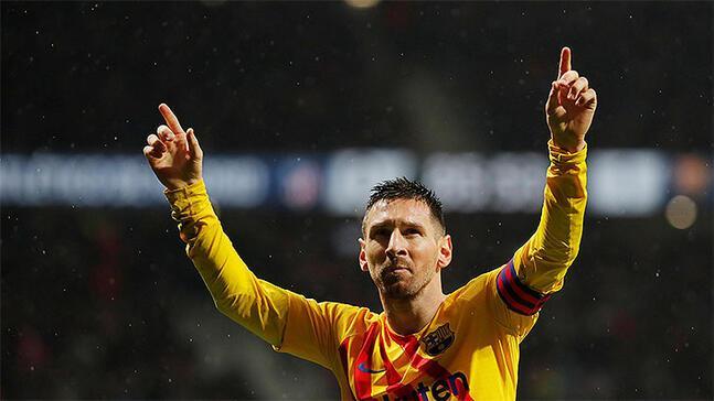 Ballon dOru Lionel Messi kazandı iddiası