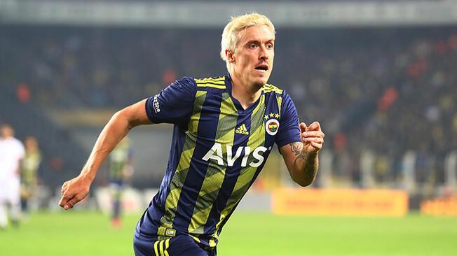 Fenerbahçede Max Kruse ile yollar ayrılıyor