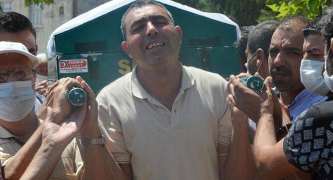 Antalyada eşini bıçaklayarak öldüren zanlı yakalandı