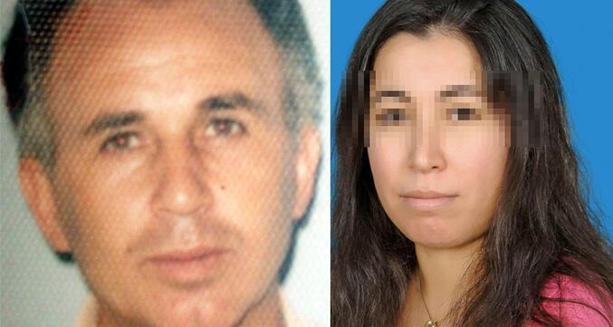 Kadın cinayetinden tahliye oldu Tarlada cesedi bulundu...