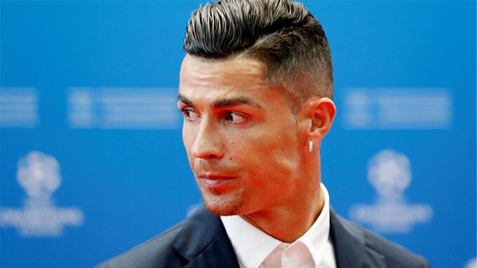 Ronaldoya 100 milyon euroluk çılgın teklif