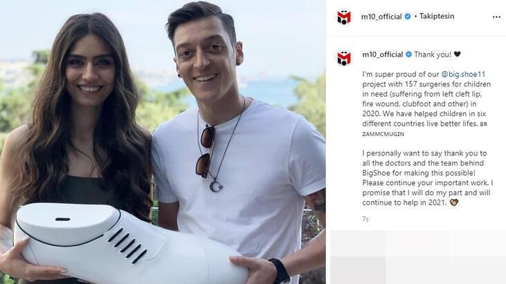 Son dakika: Mesut Özil transferinde yeni gelişme İşte forma numarası...