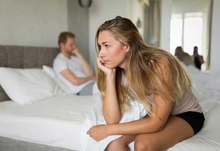 Erkeklerde itihaba neden oluyor