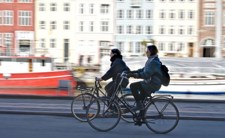 1. Kopenhag, Danimarka