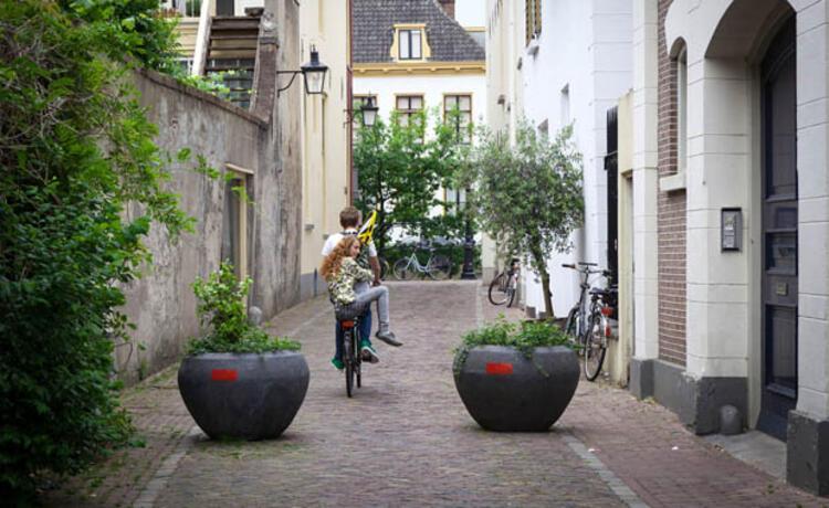 2. Utrecht, Hollanda