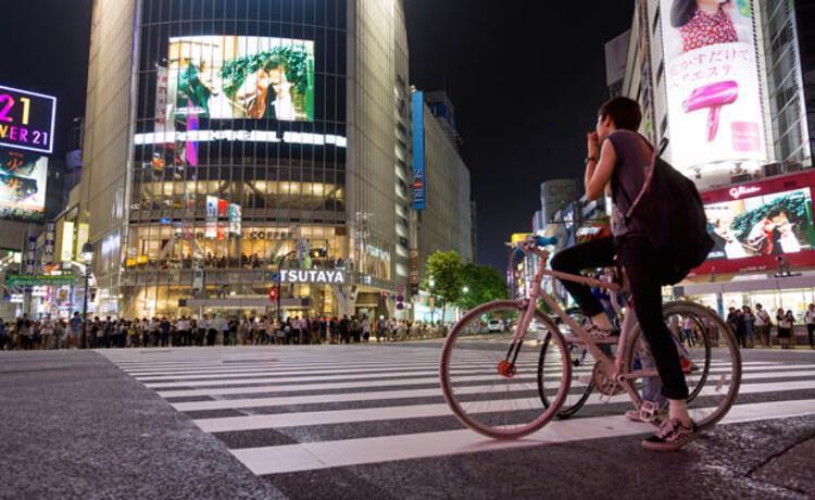 9. Tokyo, Japonya